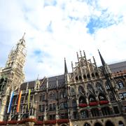 Mostre Monaco di Baviera
