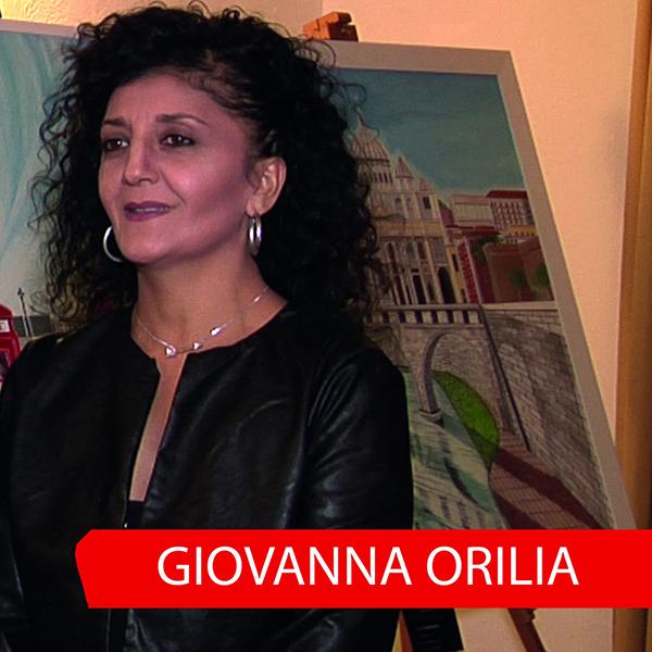 Giovanna Orilia