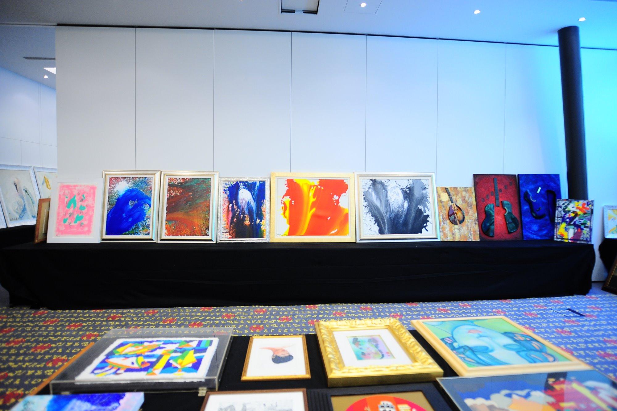 Mostra Monaco di Baviera 2013 – 2014 – 2015