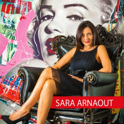 Sara Arnaout