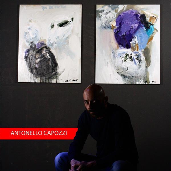 Antonello Capozzi