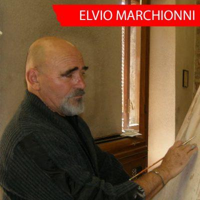Elvio Marchionni