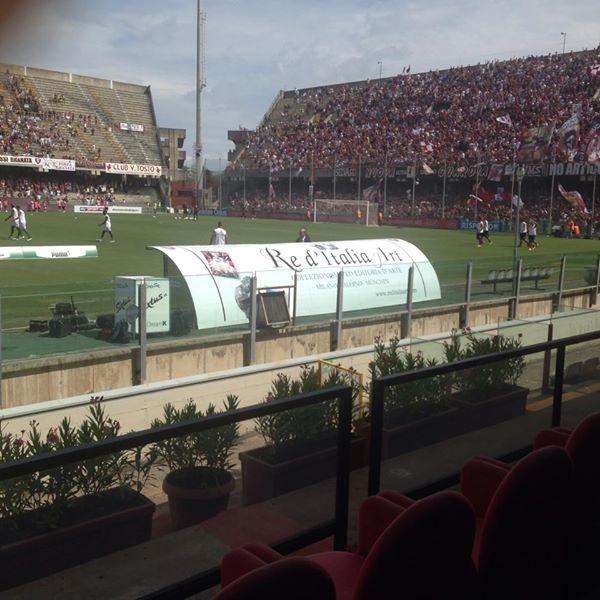 Sponsor Salernitana