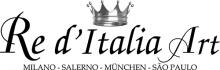 Re d'Italia Art
