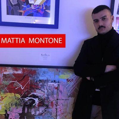 Mattia Montone