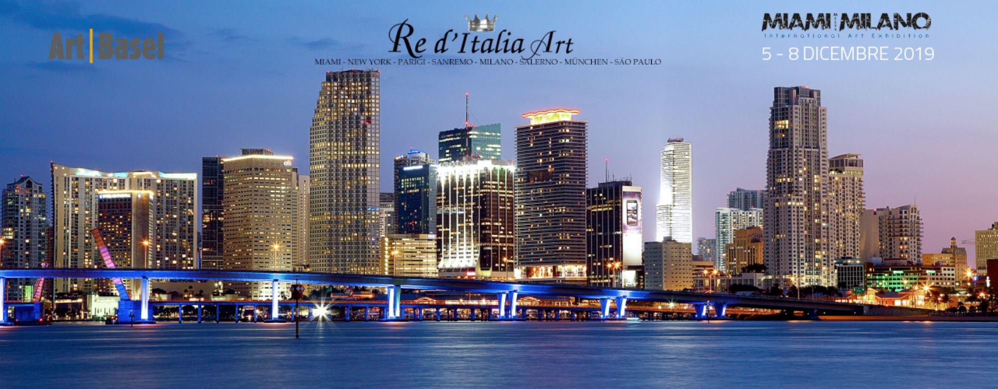 Mostra Miami 2019